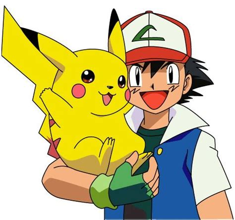 ash and pikachu a great resource for clip birthday