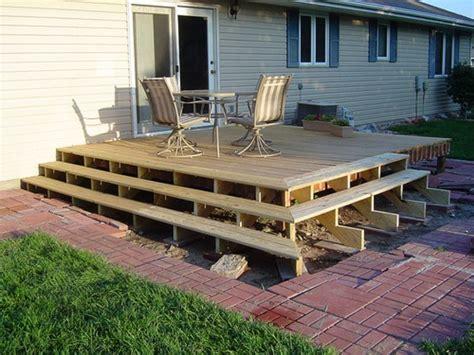 porch building plans diy decks and porch ideals how to build a deck using
