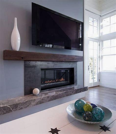 modern living room fireplace best 25 modern fireplace mantles ideas on
