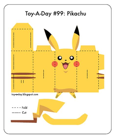 how to make a 3d origami pikachu the of arrowhead