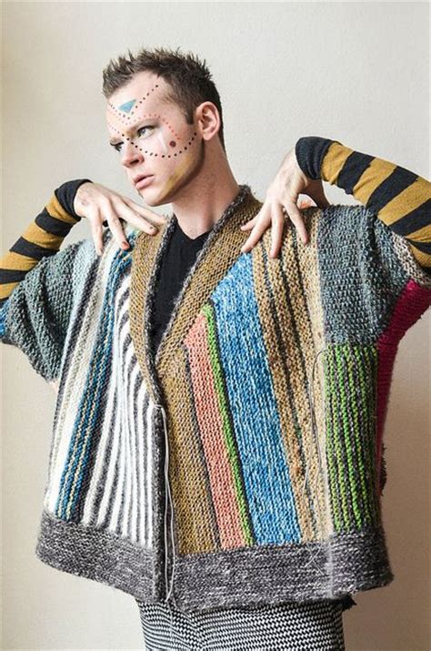 stephen west knits penguono pattern by stephen west ravelry fringes and