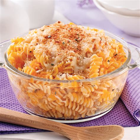 gratin de p 226 tes et de courge butternut recettes cuisine et nutrition pratico pratique