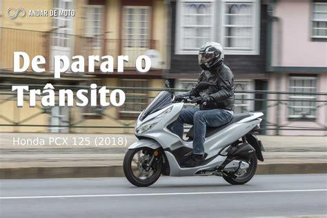 Pcx 2018 Test Ride by Motorway E Linhaway Concession 225 Rios Honda Motos Novas E