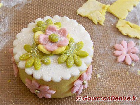 recette pate sucre images