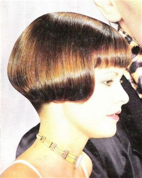 bobbed haircut with shingled npae the 273 best images about adventures in a wedge hairstyle