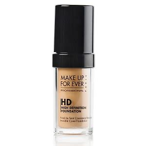 makeup forever make up forever hd foundation review