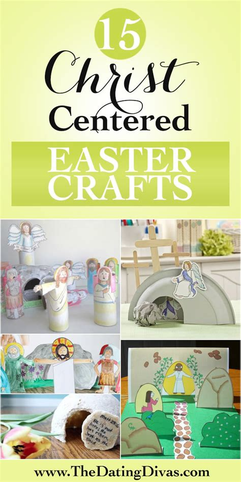 easter crafts for religious 100 ideas for a centered easter