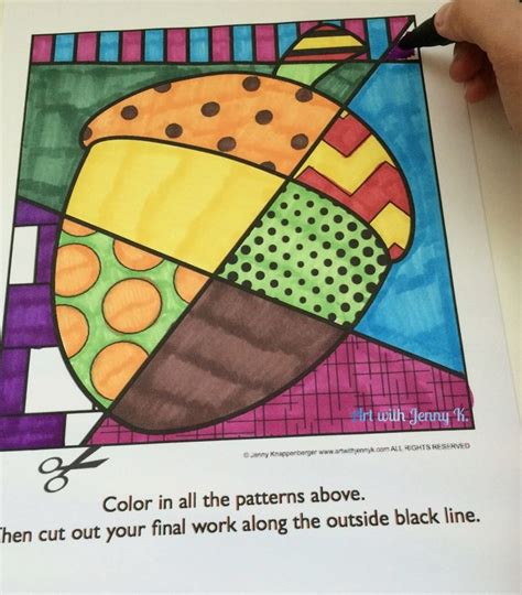 second grade craft projects 25 best ideas about fall projects on