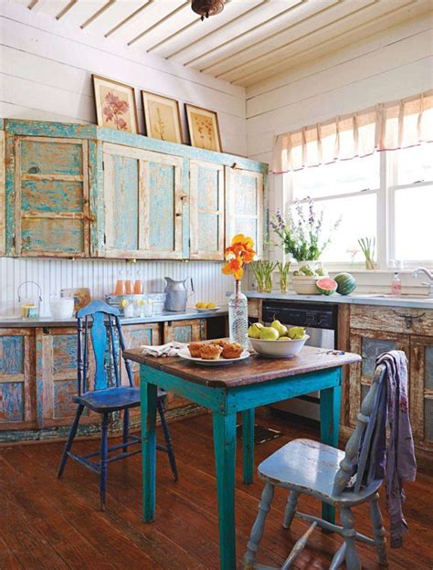 muebles de chalk paint country style y chalk paint