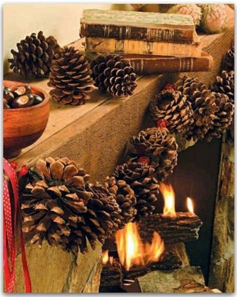 pine cone craft projects fall diy projects a collection of indoor outdoor