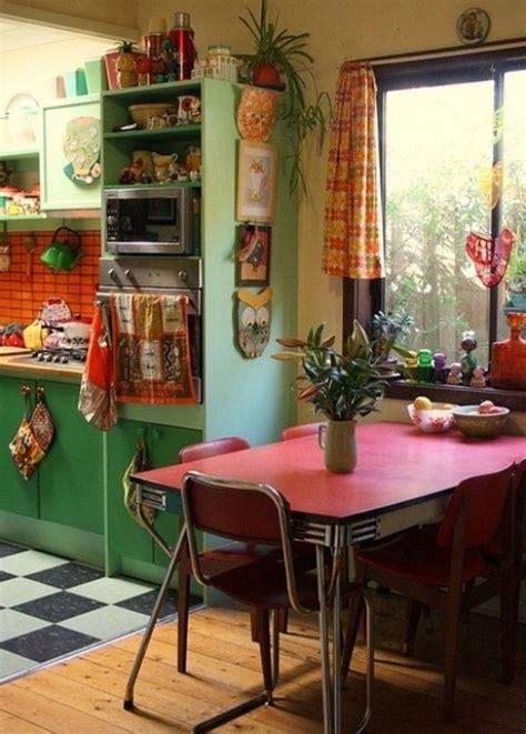 vintage kitchen decor ideas 25 best ideas about retro home decor on retro
