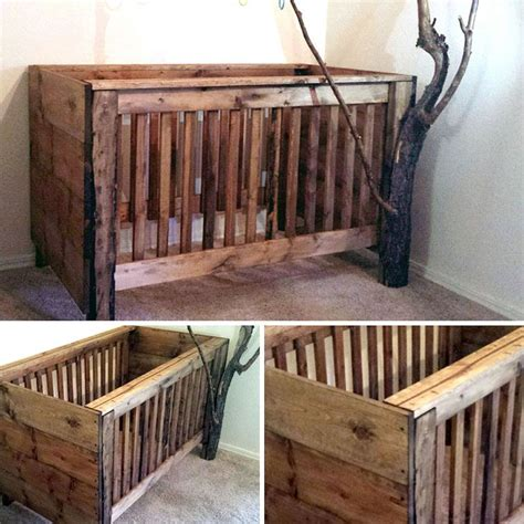 baby cribs ideas 17 best ideas about rustic baby rooms on baby