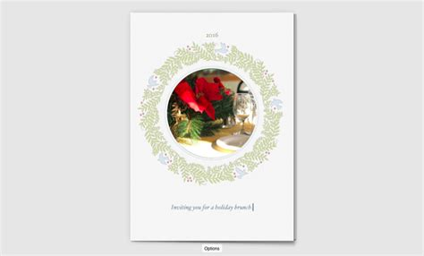 own greeting cards how to make your own greeting cards using photos on mac