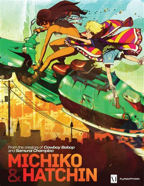 michiko to hatchin michiko to hatchin anime planet