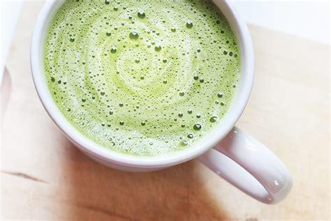 The Benefits Of Matcha Tea   GreenBlender