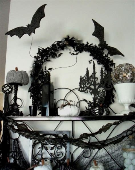 black and white decorations 70 ideas for black and white decor
