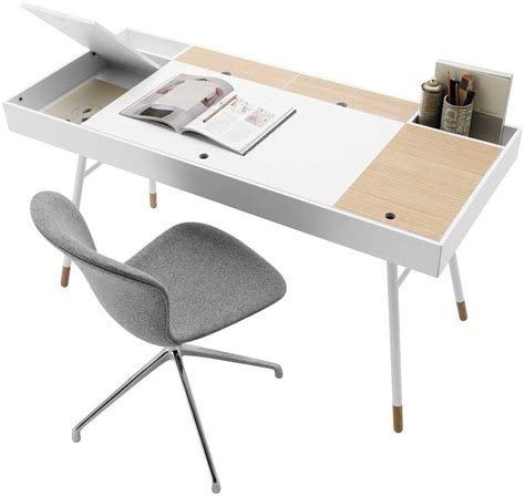 modern contemporary desks best 25 desks ideas on desk desk ideas and