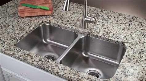 how to fit kitchen sink how to install a stainless steel undermount kitchen sink