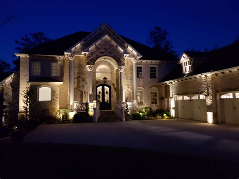 landscape lighting atlanta landscape lighting outdoor lighting atlanta ga outdoor makeover construction