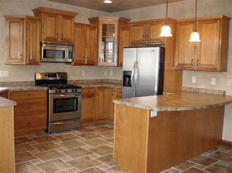 kitchen design oak cabinets kitchen design with oak cabinets and stainless steel