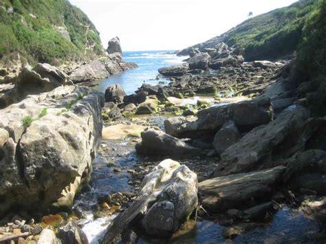 oficina turismo hondarribia playa artzuportu en hondarribia informaci 243 n mapa y fotos