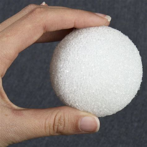 crafts with styrofoam balls for 2 1 2 quot styrofoam styrofoam basic craft supplies