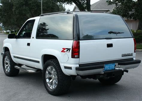 17 best images about k5 blazer on chevy 17 best images about 1992 1994 chevy blazer k1500 k5