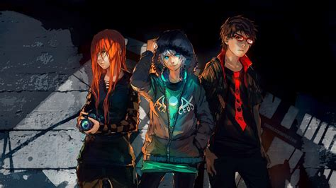 Team FP by yuumei on DeviantArt
