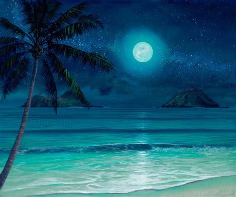 paint nite duration tropical paintings archive deir