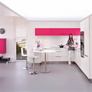 cuisinella 2013 13 cuisines qui donnent vraiment envie cuisine cuisinella mod 232 le color