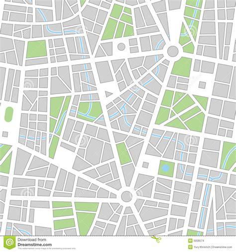 city seamless vector wallpaper stock vector image 5056574