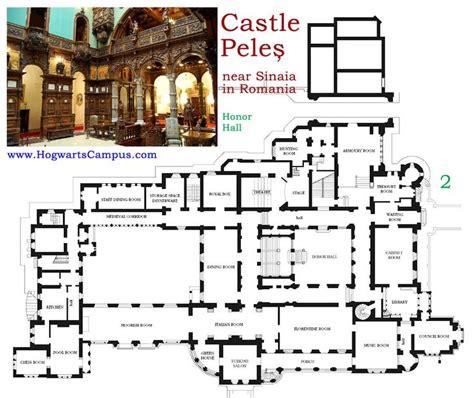 castle floor plans minecraft hogwarts castle floor plan 15 out dari 26 400 untuk