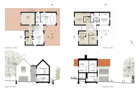 eco farmhouse plan eco house plans for environmentalist home decor