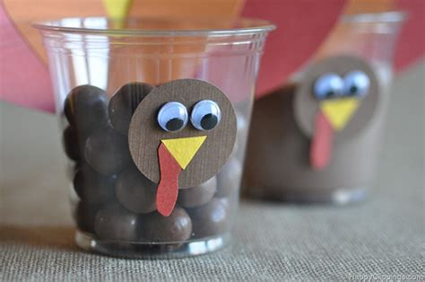 paper cup turkey craft 5 and easy thanksgiving crafts for cloudmom
