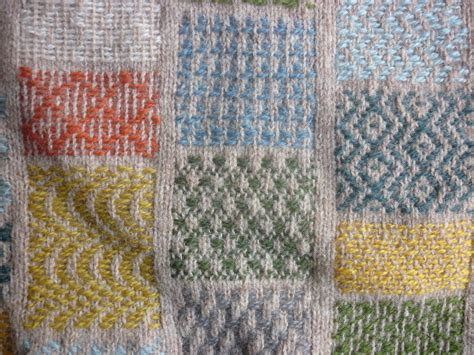 wales in knitting crewel wool tomofholland