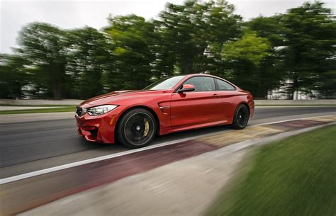 2015 Bmw M4 Review by Car Review 2015 Bmw M4 Driving