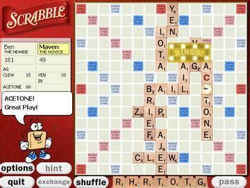 free scrabble multiplayer scrabble 2 version for windows