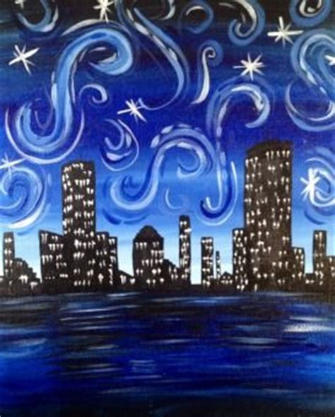 paint with a twist andover 194 best paint nite images on canvas paintings
