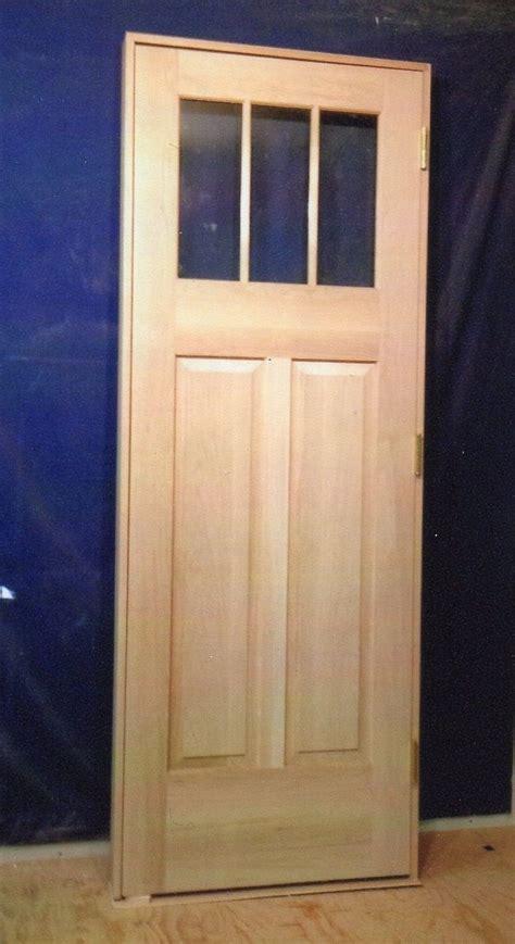 exterior panel doors wood custom exterior doors jim illingworth millwork llc