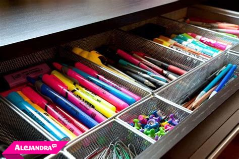 office desk organization supplies how to organize office supplies in the home office
