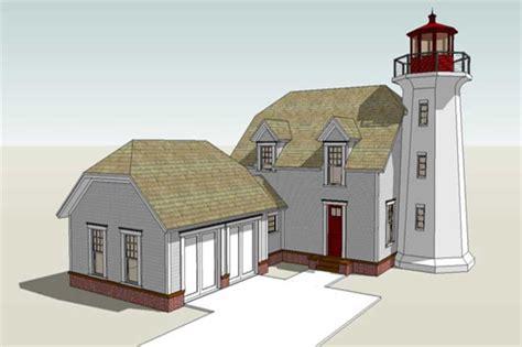 lighthouse floor plans cape cod house plans lighthouse plans
