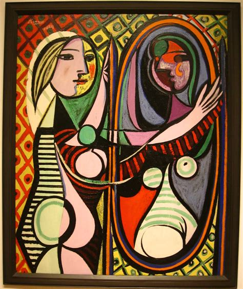 picasso paintings in new york ny diary at the moma and dining at l atelier de jo 235 l