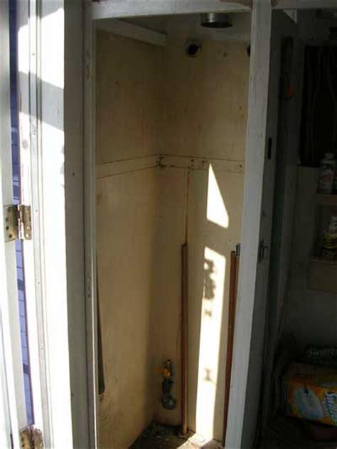 water heater closet door water heater closet door walk across illinois the patio