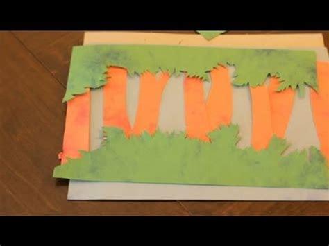 rainforest crafts for rainforest crafts arts crafts