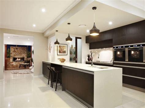 galley kitchens designs ideas modern galley kitchen design using granite kitchen photo