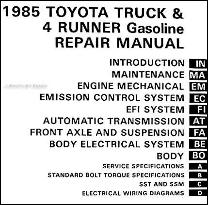 auto repair manual online 2008 toyota highlander transmission control service manual auto repair manual online 1998 toyota 4runner transmission control toyota