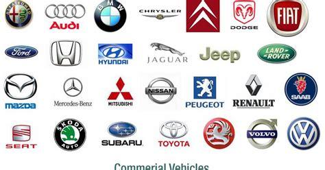 Car Company by Car Company Logos