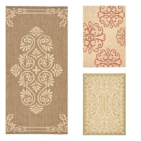 sams outdoor rugs sams outdoor rugs indoor outdoor textured weave rug leaf