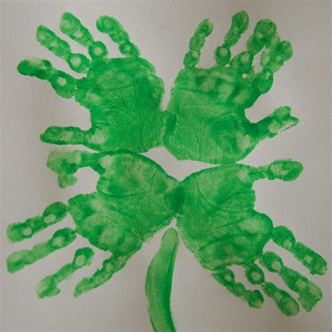 st patricks day craft st s day crafts for ep