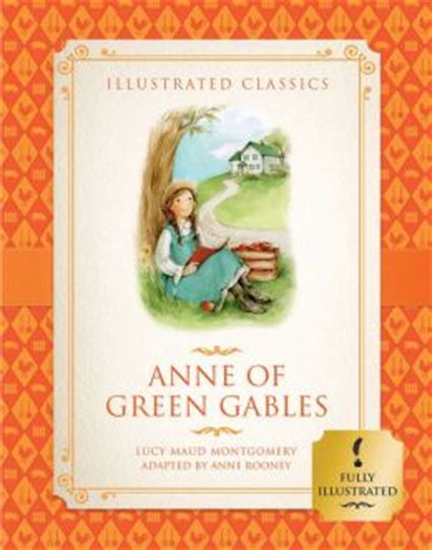 green gables picture book of green gables illustrated classics for children